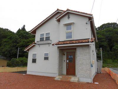 神成邸 (2)